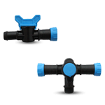 Pilsa Clamp-On Fittings